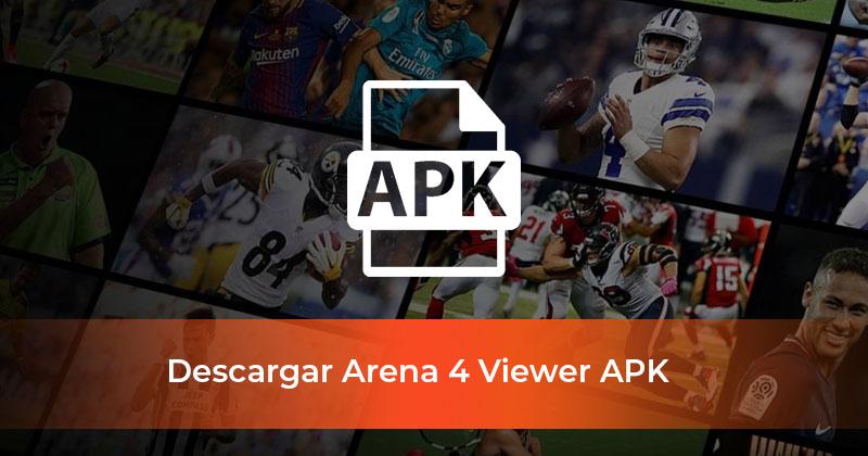 Arena4Viewer APK