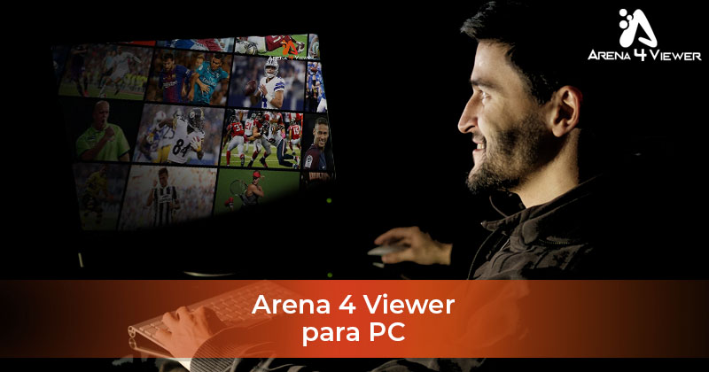 Arena4Viewer para PC